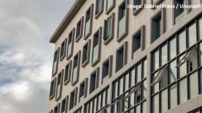 Active Ventilation Can Curb Indoor Coronavirus Spread, Says Engineer