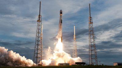 Space industry seeks continued progress on regulatory reform